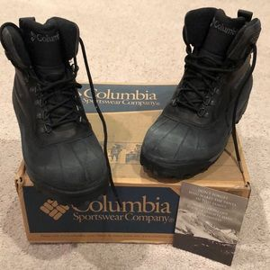 Columbia Winter Boots ❄️